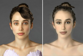 global beauty standards before and after esther honig 26
