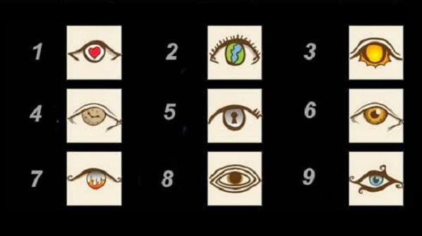 test-occhio