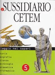 607 Nguide Sussidiario Cetem