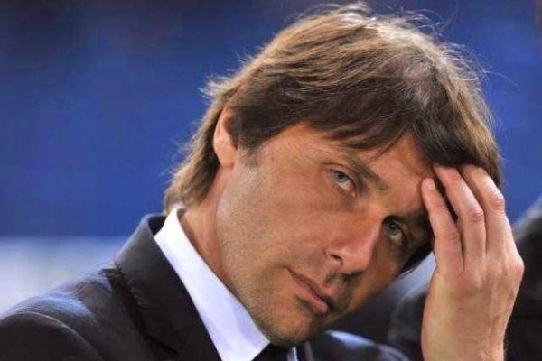 Calcioscommesse, Conte sotto accusa per frode sportiva