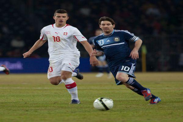 Brasile 2014 tutti i riconoscimenti Messi pallone d'oro