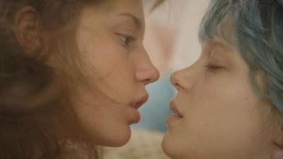 Léa Seydoux e Adèle Exarchopoulos