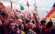 Faida ultras Roma-Napoli, un altro accoltellamanto