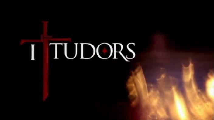 I Tudors in streaming