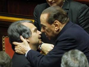 Brunetta: Berlusconi vittima dello Stato, merita la grazia