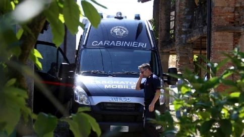 bossetti carabinieri