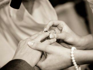 nozze di perla