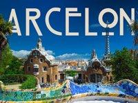 Barcellona in tutto il suo splendore