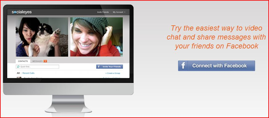 videochat-facebook