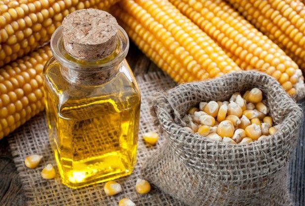 Colesterolo-Olio-di-semi-di-mais
