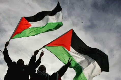 La questione palestinese - Parte III 01