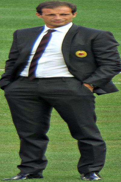 Massimiliano Allegri ha compiuto 47 anni