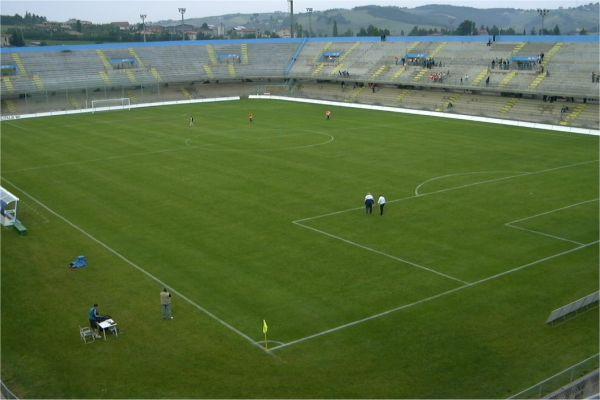 Regolamento Lega Pro 2014-2015