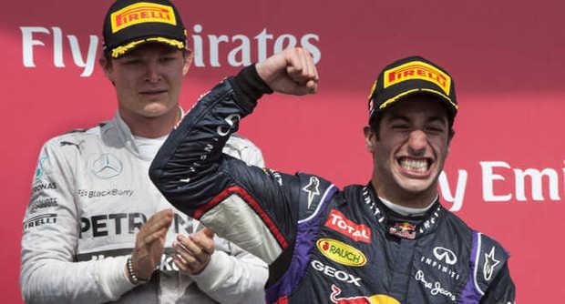 Ricciardo - SPA Notizie.it