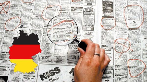 come-cercare-lavoro-in-germania