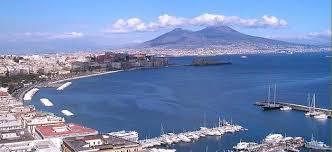 Turismo, Napoli record di  stranieri con boom di Inglesi e Tedeschi