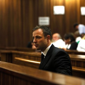 Pistorius, condanna per omicidio colposo
