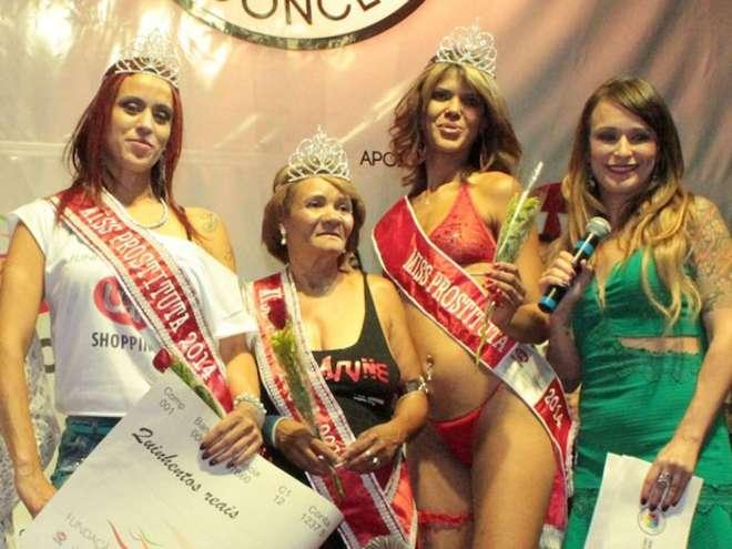 Eletta Miss Prostituta 2014, vince una 25enne