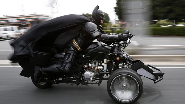 Batman è tra di noi, niente più criminali in città, o forse sì?