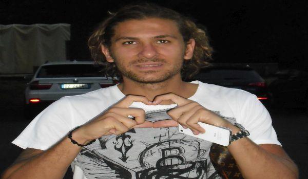 Alessio Cerci si scusa con i tifosi granata