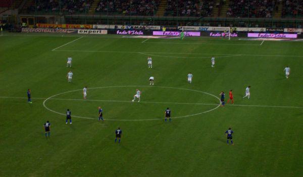 Lega Pro girone B seconda giornata, partite e classifica