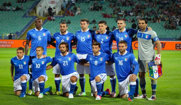 Norvegia-Italia, diretta tv e formazioni