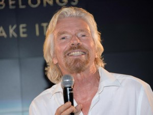 Branson magnate Virgin: ferie senza limiti, contano i risultati