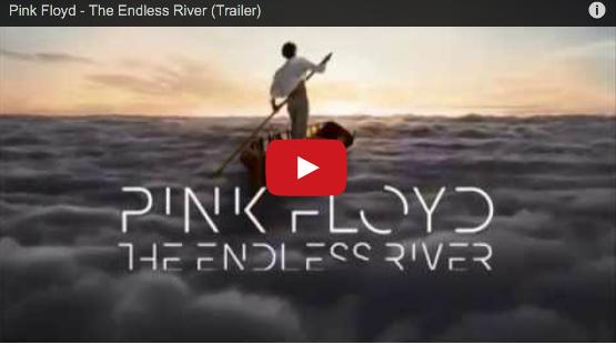 The Endless river: ascolta l'anteprima del nuovo album dei Pink Floyd
