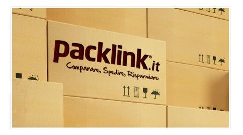 Packlink.it : le tue spedizioni in un click