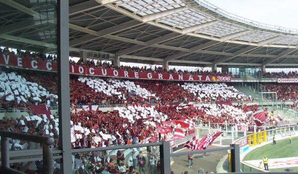 Torino, quando il derby diventa una guerra, cinque arresti