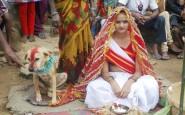 cane-sposa-ragazza-india