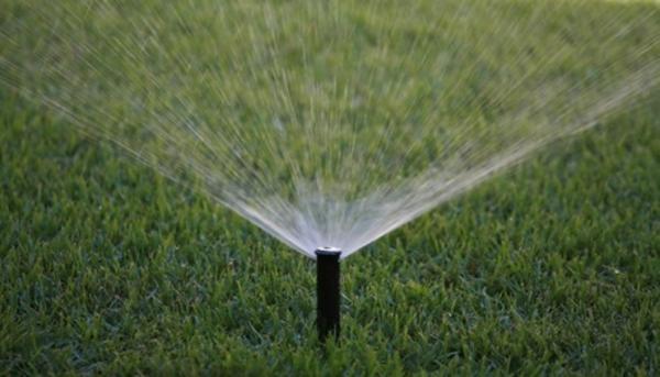 Quali sono i migliori sistemi di irrigazione for Irrigatori getto rettangolare
