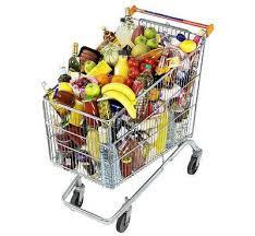 Il supermarket dove si può fare la spesa gratis