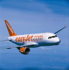 Impressionante vuoto d'aria, trema un volo Easy Jet