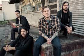 The Gaslight Anthem – Unica data italiana  10-11-2014 | Alcatraz – Milano
