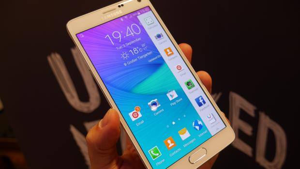Data uscita Samsung Galaxy Note 4