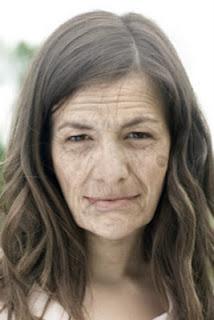 Viaggiare nel futuro con il simulatore di invecchiamento