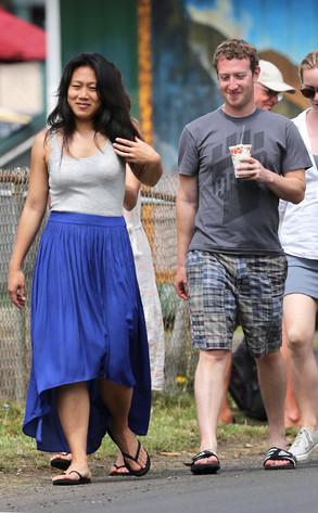 Zuckerberg acquista una tenuta milionaria alle Hawaii