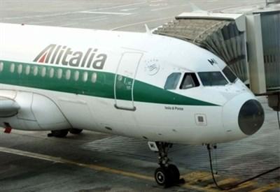 Alitalia, accordo con Air Berlin per nuovi voli