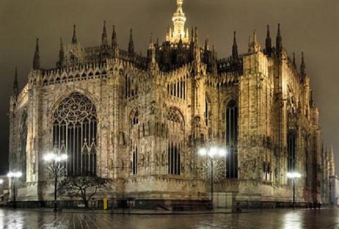 Milano nella classifica Lonely Planet delle città da visitare