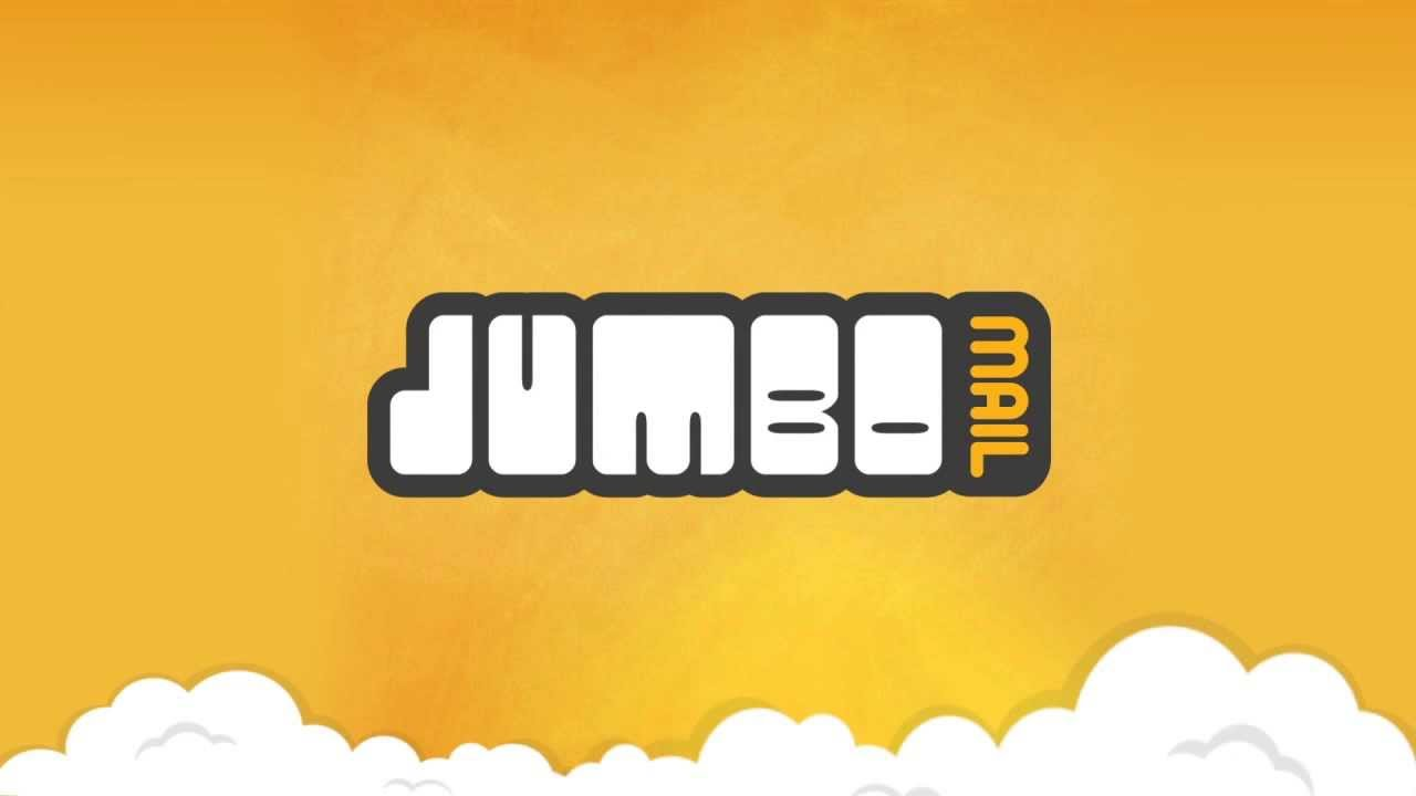 Jumbomail