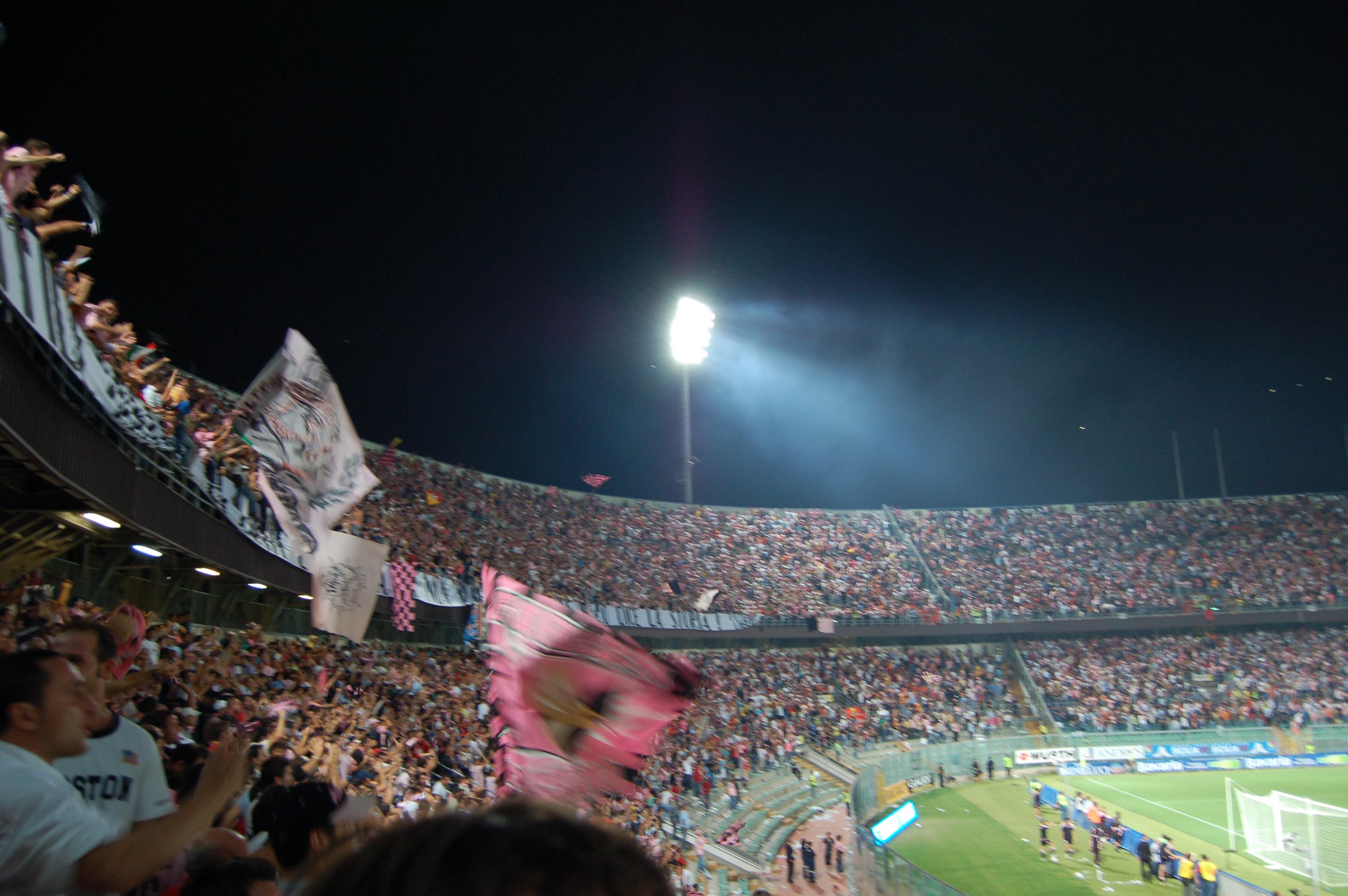 Palermo Catania 2006