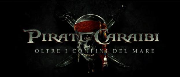 """Come vedere in streaming """"I Pirati dei Caraibi – Oltre i confini del mare"""""""