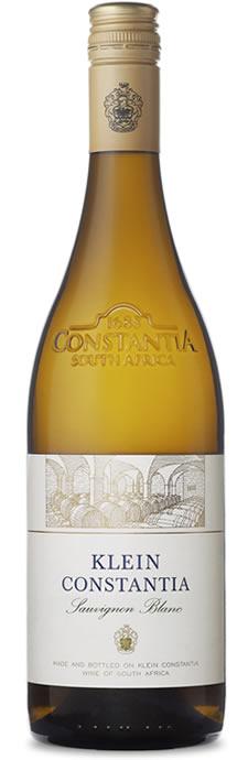 Sauvignon Blanc 2013, Klein Constantia