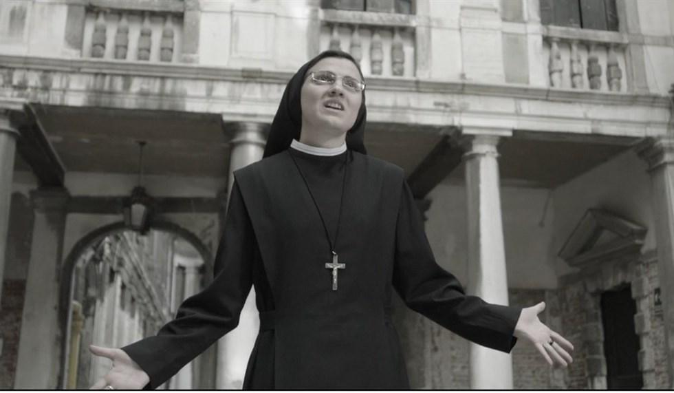 Suor Cristina, è uscito videoclip ufficiale