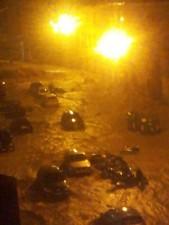 alluvione genova 2