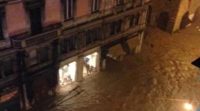 alluvione genova 3
