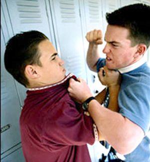 A scuola bambini scherniti per il peso