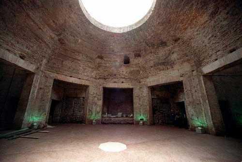 Come arrivare alla Domus Aurea a Roma