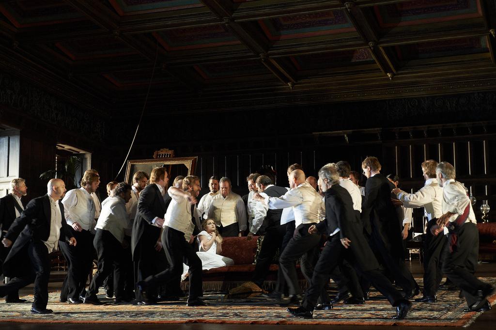 photo credit: Canadian Opera via photopin cc